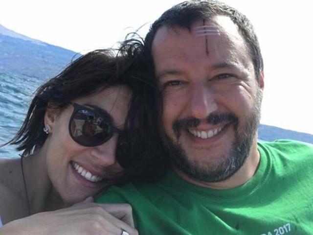 """Elisa Isoardi e Matteo Salvini, non è tutto come sembra. """"Ve lo dico io. Io so…"""""""