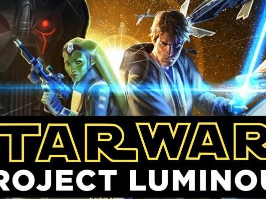 Star Wars: Project Luminous, indizi e voci sul gioco next-gen di Guerre Stellari - Video - PS4