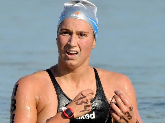 Olimpiady Tokyo, nuoto: Rachele Bruni chiude 14° nei 10 km di fondo. Canoa sprint, semifinale per Rizza e Burgo-Beccaro