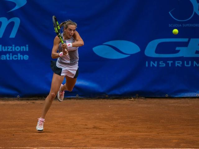 WTA Palermo e Gdynia: LIVE i risultati con il dettaglio del Day 2. Lucia Bronzetti è un treno. Eliminata la Tomova!