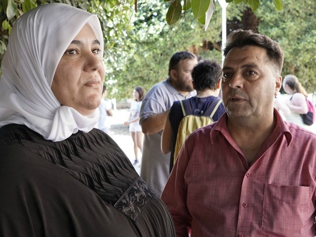 """Naufragio dei bambini, Refaat ha perso due figli: """"Da sei anni cerco Mohammad e Ahmed, quel giorno l'Italia ritardò i soccorsi in mare"""""""