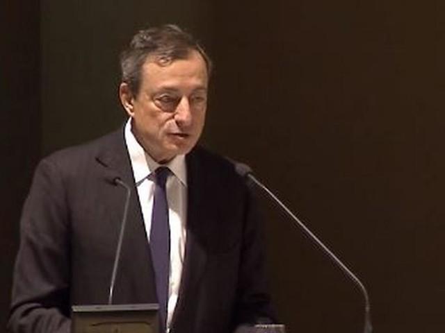 Governo: dopo Conte bis ci sarebbe ipotesi Draghi con possibile appoggio Prodi-Berlusconi