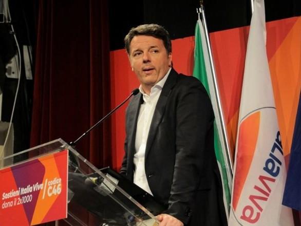 Il Coronavirus va messo sotto controllo e occorre aiutare le piccole e medie imprese. di Matteo Renzi