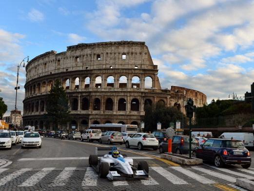 L'Italia chiama la Formula 1, l'ePrix di Roma è già sold out