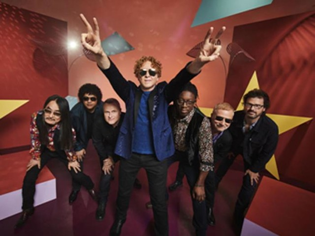 Simply Red, nel 2020 tappa a Milano