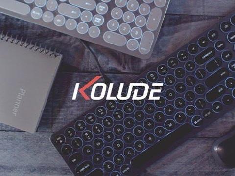 La tastiera diventa un hub con porta USB-C, HDMI e SD. Ecco Kolude KD-K1