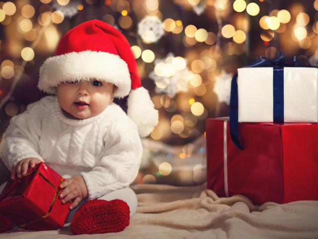 10 idee regalo Natale per bambini dai 0 ai 3 anni in offerta su Amazon