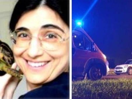 Ferrara, si ferma sul ciglio della strada per soccorrere un cane: veterinaria travolta e uccisa