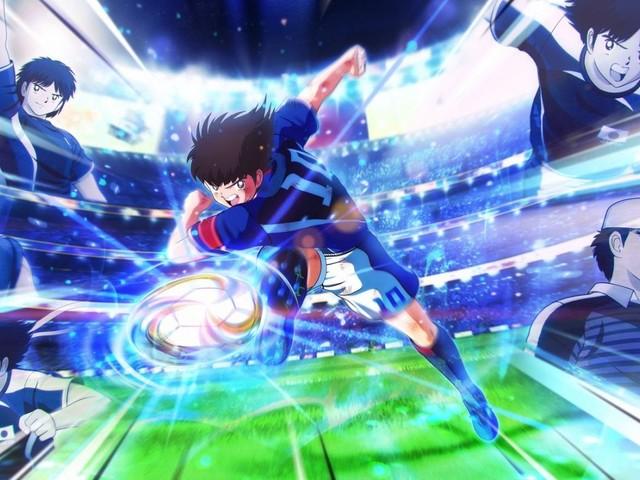 Captain Tsubasa: Rise of New Champions si mostra in un nuovo trailer di gameplay