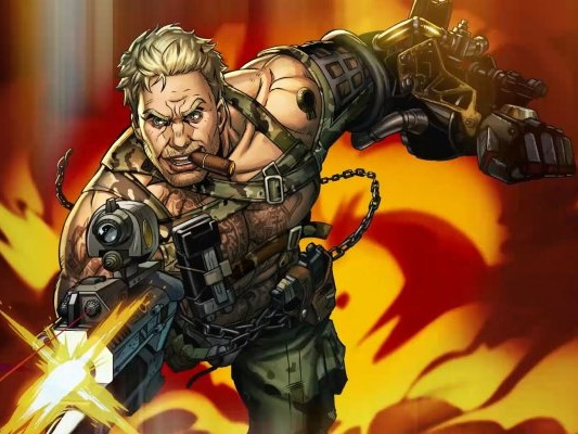 Contra: Rogue Corps per Nintendo Switch in un video di gameplay - Video - PS4