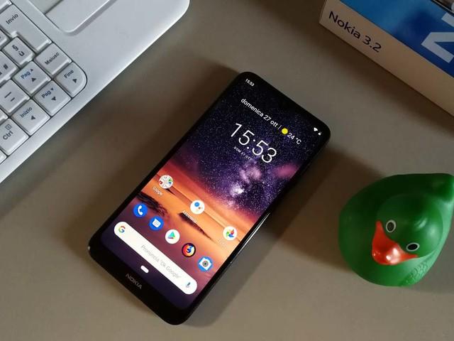 Nuova build di Android 10 per Nokia 3.2 e Nokia 5.3, e patch di luglio 2020 per Nokia 3.1 e Nokia 5.1