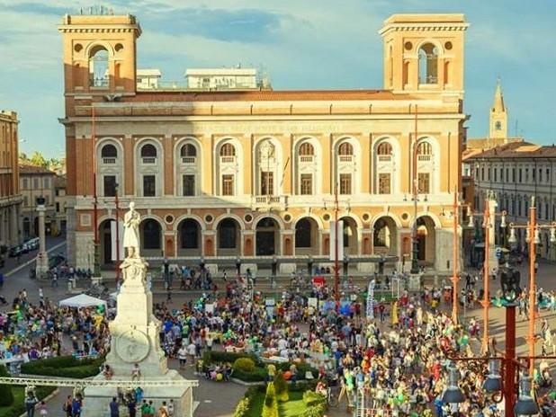 Settimana del Buon Vivere 2019: il festival sulla sostenibilità e il benessere a Forlì
