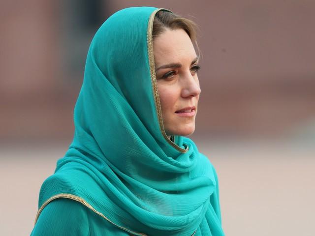 Kate Middleton non sarà con William al prossimo royal tour