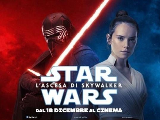 TIM Party festeggia il nuovo film di Star Wars regalando un mese di Giga illimitati