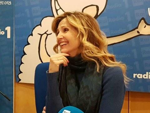 """Lorella Cuccarini: """"Il nuovo governo? Sono molto fiduciosa"""""""