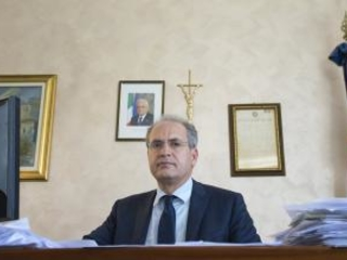 Mafia a Lamezia Terme, sciopero della fame del sindaco Mascaro: «Voglio essere ascoltato»