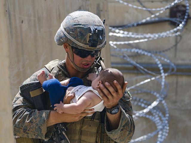 La Spoon River dei ragazzi americani morti a Kabul
