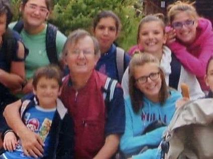 La grande famiglia di Happy Chemio: «Combattiamo il cancro con l'allegria»