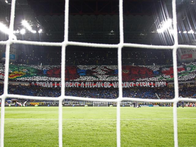 Milan-Inter: basta il nome per profumare d'Europa
