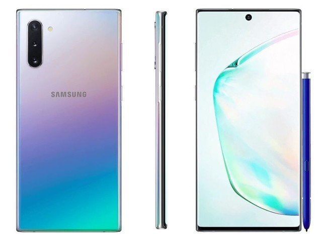 Pronta per l'Europa la beta di Android 10 per Samsung Galaxy Note 10: si parte dalla Germania