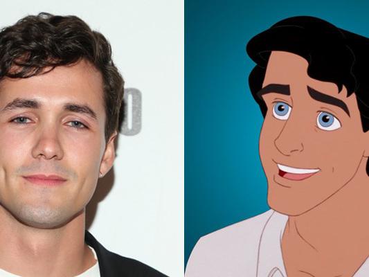 La Sirenetta – Jonah Hauer-King sarà Eric nel live-action Disney