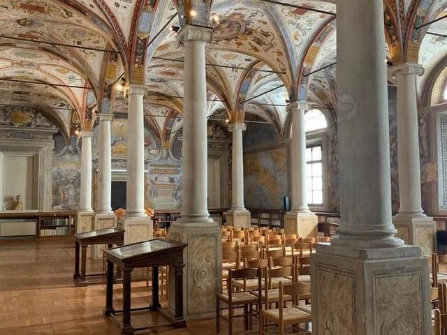 """Tra clausure e scuole di codici miniati torna in Emilia Romagna il weekend dei """"Monasteri aperti"""""""