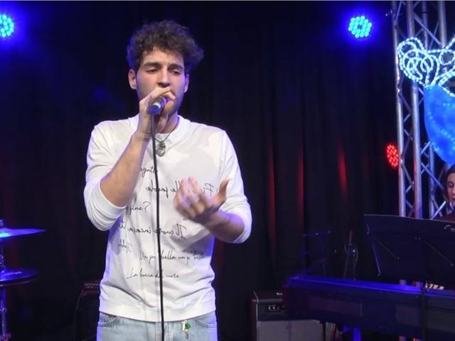 BoB, Best Of Barone: Matteo Faustini si racconta da Red Ronnie e parla della musica come necessità