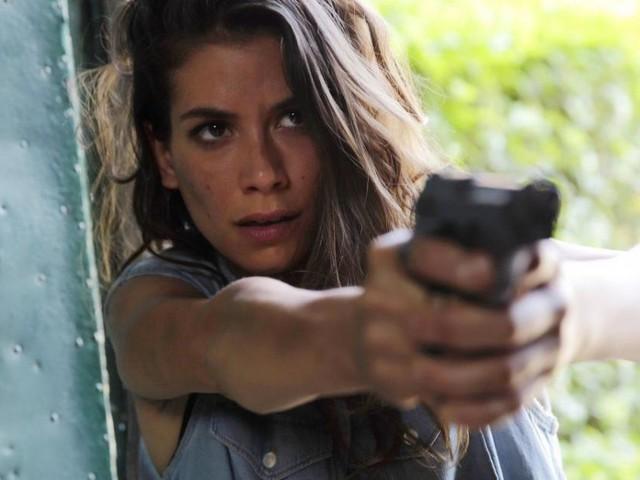 Rosy Abate 2, anticipazioni quinta e ultima puntata dell'11 ottobre: l'Abate rapisce Nina