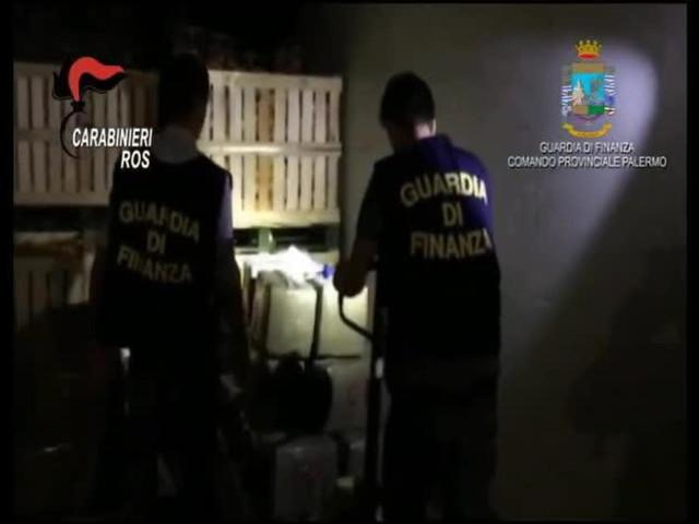 Palermo, traffico internazionale di droga: 3 arresti legati a Messina Denaro
