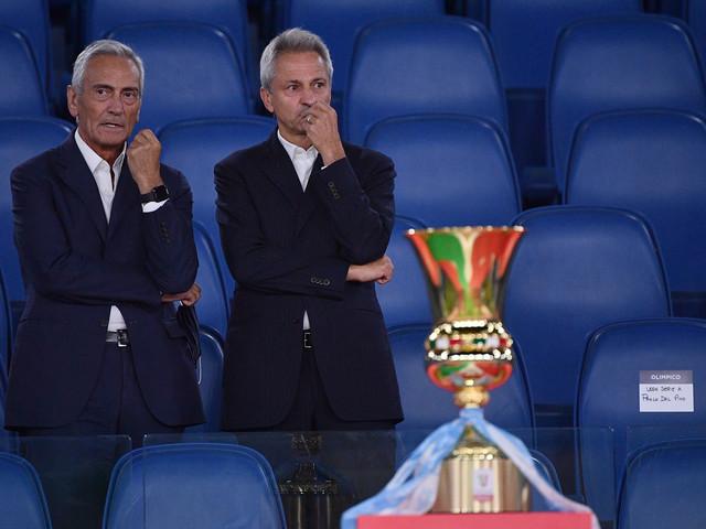 """Lega Serie A, Dal Pino: """"Scelta la proposta CVC, ma non c'è ancora niente di definitivo"""""""