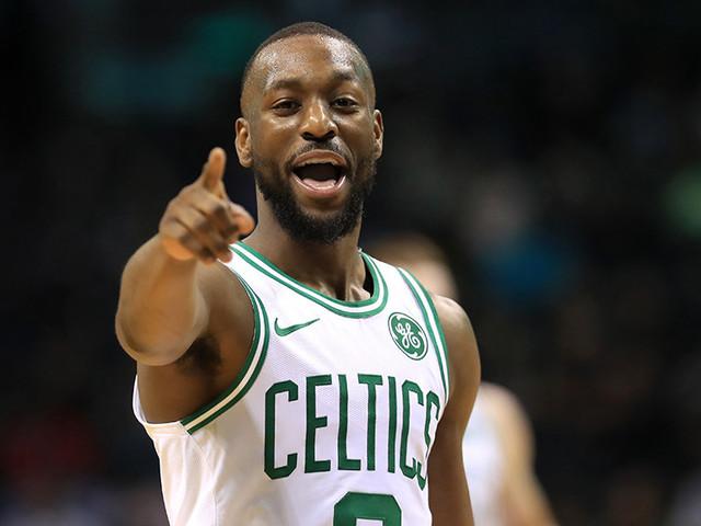 Celtics Beat Wizards 140-133