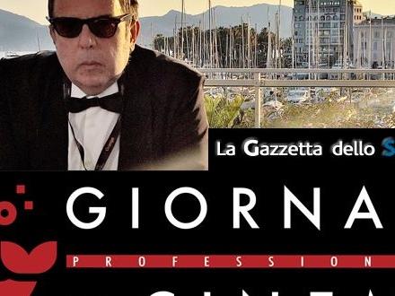 Giornate Professionali di Sorrento, a Marco d'Amore il Premio Pietro Coccia