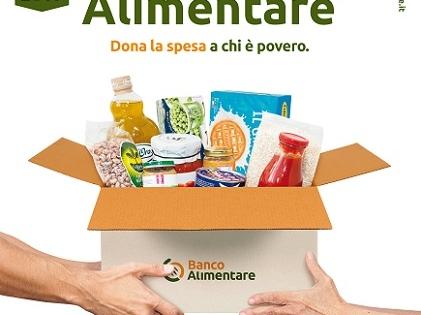 Abruzzo, il 25 novembre Giornata Nazionale della Colletta Alimentare