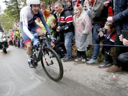 Doping: Froome positivo al controllo