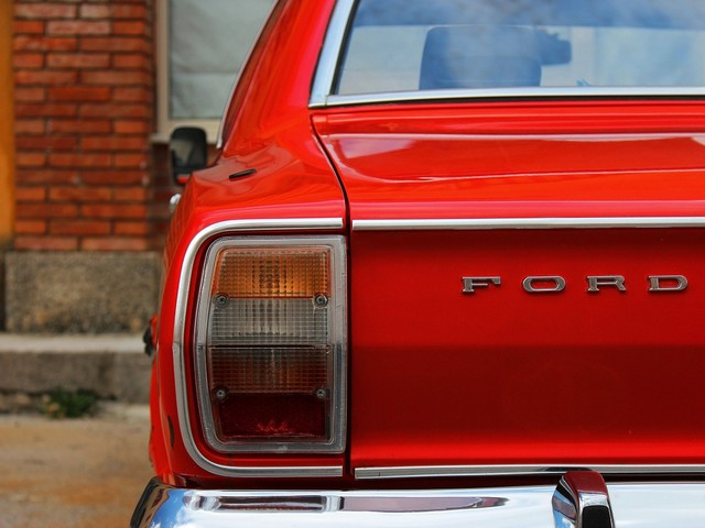Ford: -7% per le vendite statunitensi a marzo