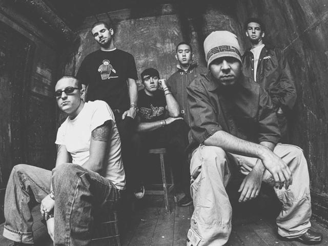 Testo e traduzione di Pictureboard dei Linkin Park, il nuovo inedito dall'edizione speciale di Hybrid Theory