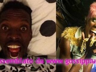 Baye Dame Dia drag queen: le foto di Obama The Queen