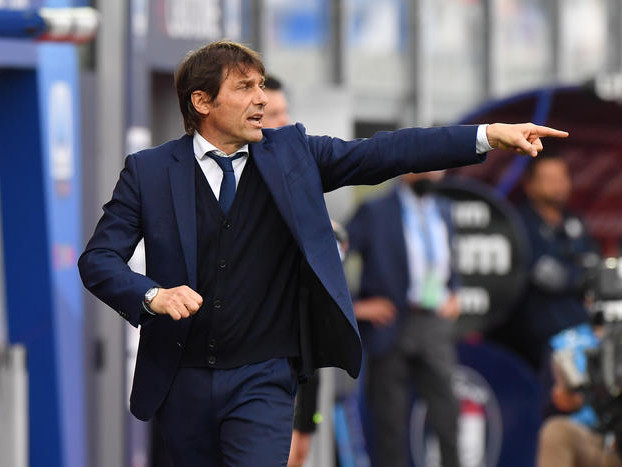 Scudetto Inter: Zanetti, vittoria nata due anni fa con Conte