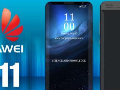 Valanga di novità su Huawei P11: altri dettagli sulle specifiche tecniche