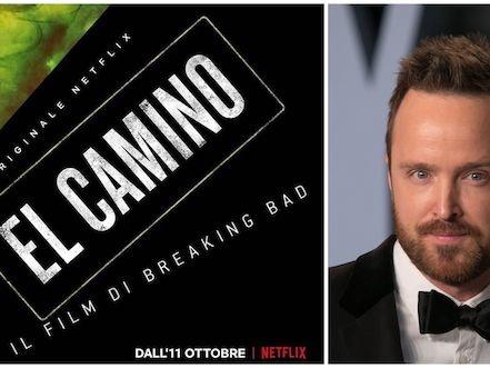 """Netflix annuncia """"El Camino"""", il film su Breaking Bad: ecco il primo teaser"""