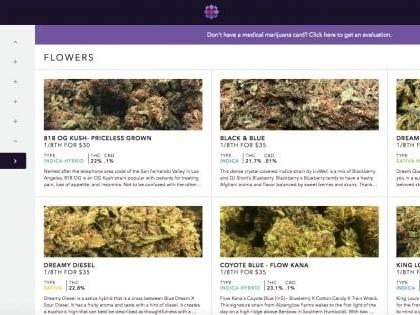 Dalle prescrizioni ai software: ecco Meadow, l'Amazon della marijuana