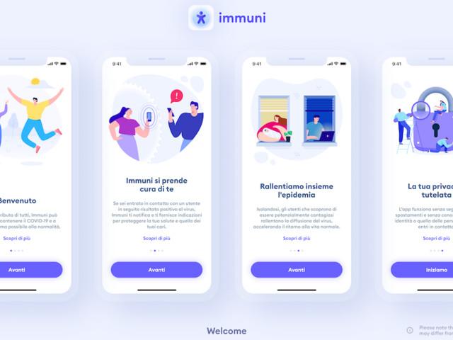 Cosa c'è da sapere su download e aggiornamenti per avere l'app Immuni
