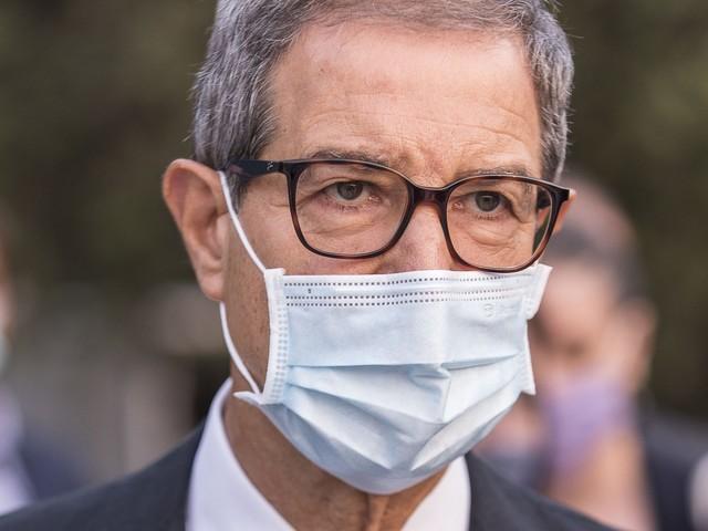 Coronavirus: nuovo dpcm; Musumeci, Roma pensi a ristoro attività chiuse