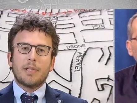 Diego Fusaro su Greta Thunberg: «Uno spettacolo per il potere turbocapitalistico»