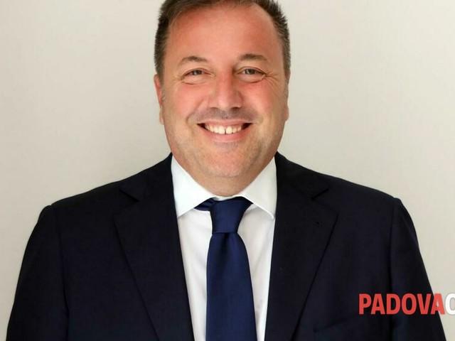 Sandonà, eletto nella lista Zaia Presidente: «Per il Veneto è l'ora della competenza»