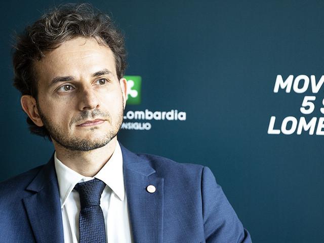 Covid, Degli Angeli: 'Ospedali territorio sofferenti, chiediamo attenzione alla Regione'