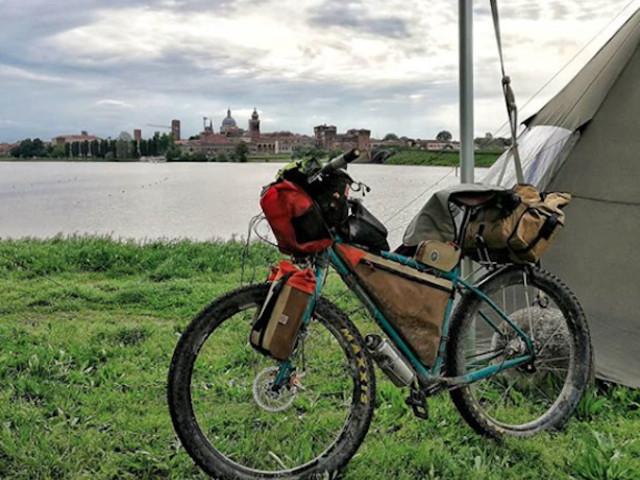 BAM!, il grande raduno europeo dei viaggiatori in bicicletta torna a maggio 2020