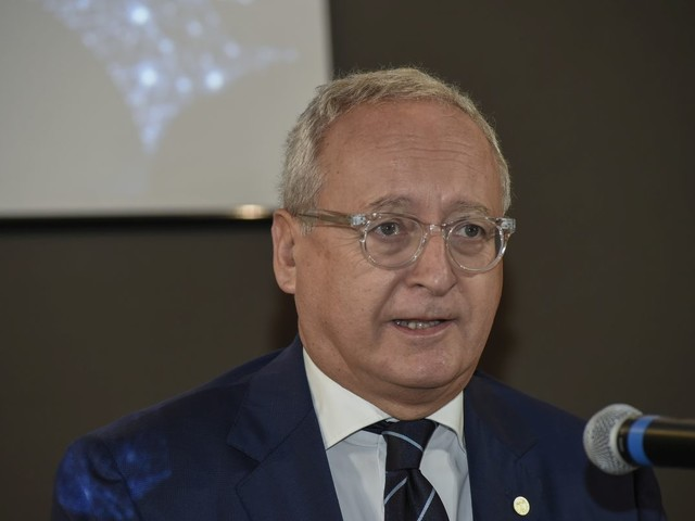 Casasco confermato presidente Fmsi con il 96% dei voti