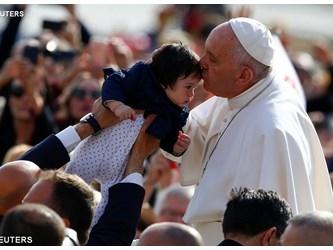 Papa Francesco: Egitto è segno di speranza per la storia e per l'oggi