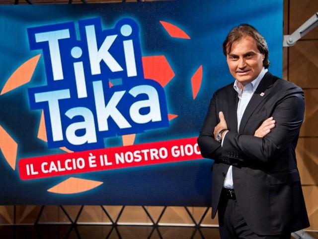 «Tiki Taka»: al via la quinta stagione